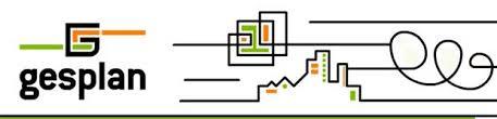 Logo Gesplan